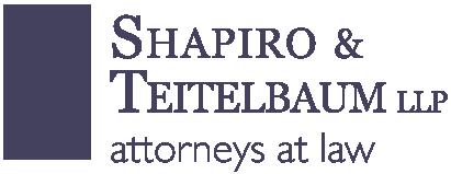 Shapiro & Teitelbaum, LLP